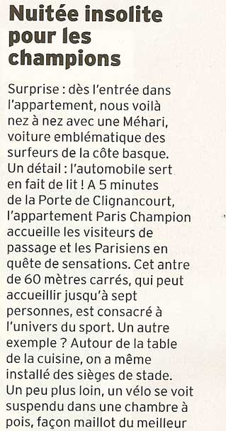 L'Express article